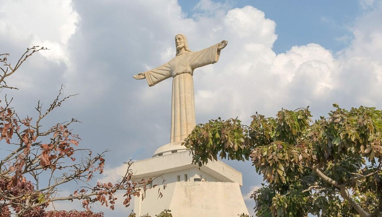 LUBANGO- HUÍLA
