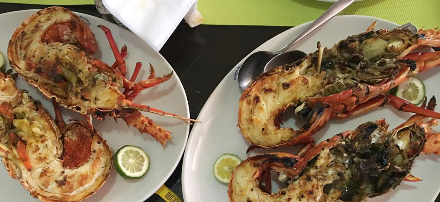 lobster---namibe